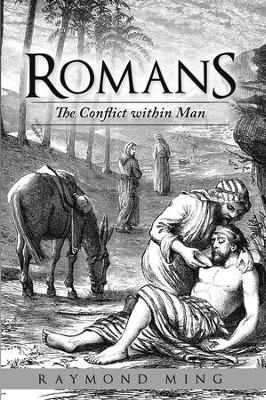 Romans: The Conflict within Man - eBook  -     By: Raymond Ming