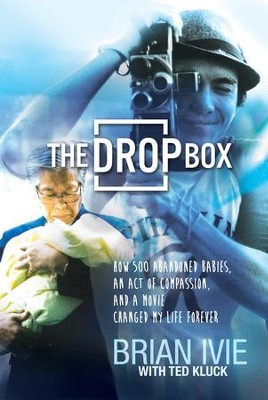 The Drop Box, eBook   -     By: Brian Ivie