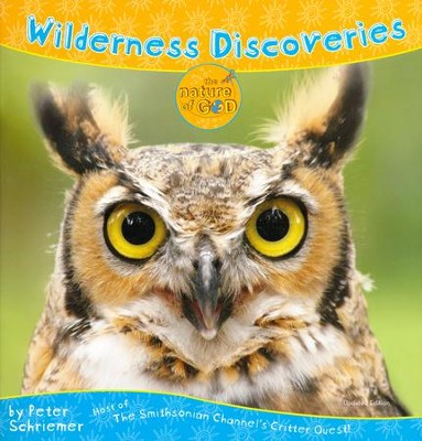 Wilderness Discoveries, Revised / Revised  -     By: Peter Schriemer