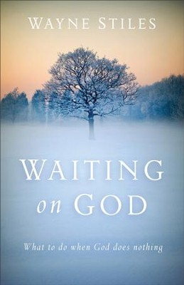 Waiting on God: What to Do When God Does Nothing - eBook  -     By: Wayne Stiles
