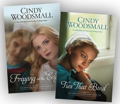 The Amish of Summer Grove Series, Volumes 1 & 2  -     By: Cindy Woodsmall