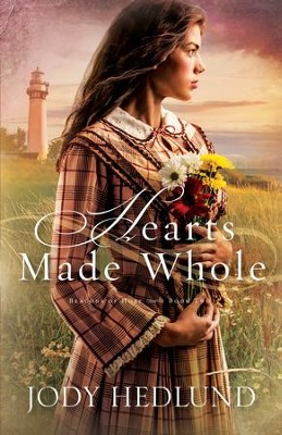 Hearts Made Whole (Beacons of Hope Book #2) - eBook  -     By: Jody Hedlund