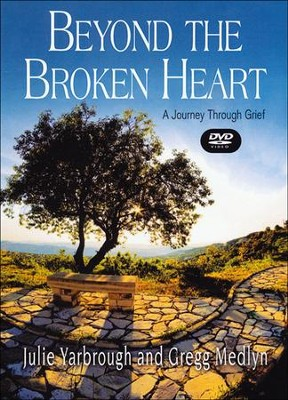 Beyond the Broken Heart: A Journey Through Grief - Small Group DVD  -     By: Julie Yarbrough