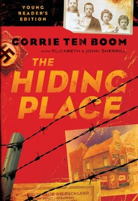 The Hiding Place - eBook  -     By: Corrie ten Boom, John Sherrill, Elizabeth Sherrill