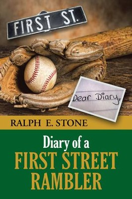 Diary of a First Street Rambler - eBook  -     By: Ralph Stone