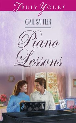 Piano Lessons - eBook  -     By: Gail Sattler