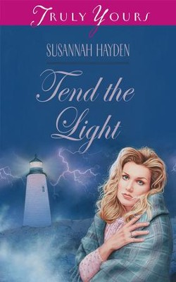 Tend The Light - eBook  -     By: Susannah Hayden