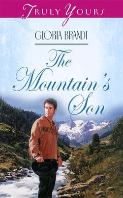 Mountain's Son - eBook  -     By: Gloria Brandt