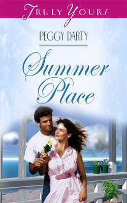 Summer Place - eBook  -     By: Peggy Darty