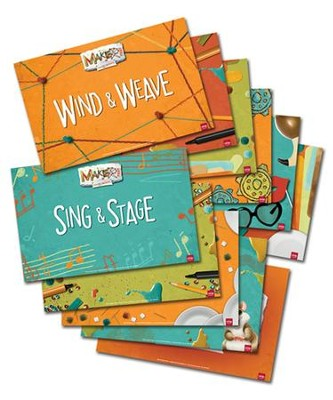 Station Posters Pack, set of 11  -