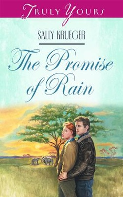 The Promise Of Rain - eBook  -     By: Sally Krueger