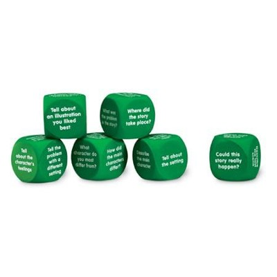 Retell a Story Cubes  -