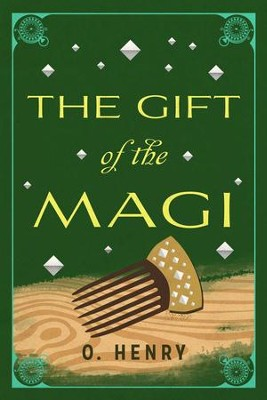 The Gift of the Magi - eBook  -     By: O. Henry