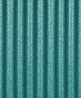 Maker Fun Factory VBS: Corrugated Metal Plastic Backdrop   -