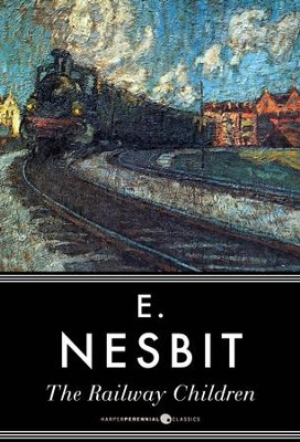 The Railway Children - eBook  -     By: E. Nesbit