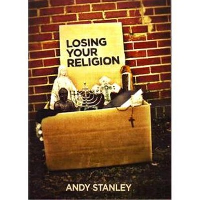 Losing Your Religion, DVD   -     By: Andy Stanley