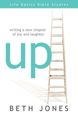Up: Writing a new Chapter of Joy and Laughter - eBook  -     By: Beth Jones
