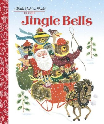 Jingle Bells - eBook  -     By: Kathleen N. Daly     Illustrated By: J.P. Miller
