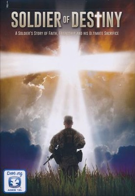 Soldier of Destiny, DVD   -