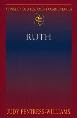 Ruth: Abingdon Old Testament Commentary   -     By: Judy Fentress-Williams