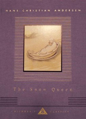 The Snow Queen - eBook  -     By: Hans Christian Andersen