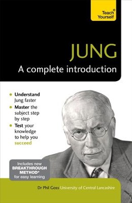 Jung: A Complete Introduction: Teach Yourself / Digital original - eBook  -     By: Phil Goss