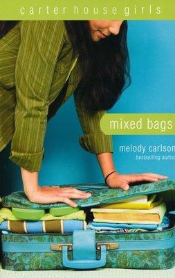 Mixed Bags #1   -     By: Melody Carlson