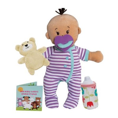 Wee Baby Stella, Sleepy Time Scents Set, Purple  -