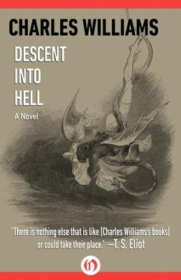 Descent into Hell: A Novel - eBook  -     By: Charles Williams