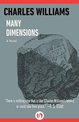 Many Dimensions: A Novel - eBook  -     By: Charles Williams
