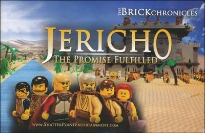 The Brick Chronicles   -