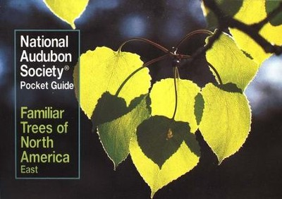 Audubon Pocket Guide: Familiar Trees of North America   -     By: Audubon Society, Jerry Franklin