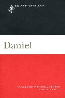 Daniel: A Commentary - eBook  -     By: Carol A. Newsom