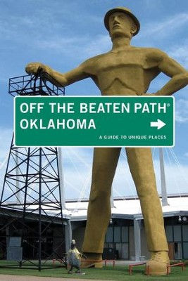Oklahoma Off the Beaten Path, 7th  -