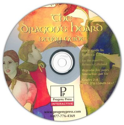Dragon's Hoard Guide on CD-Rom   -