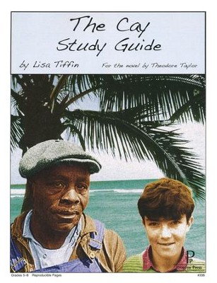 The Cay, Study Guide   -