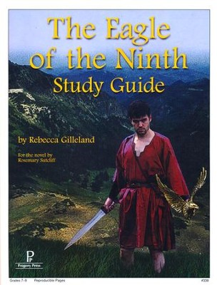 The Eagle of the Ninth Study Guide  -     By: Rebecca Gillilend