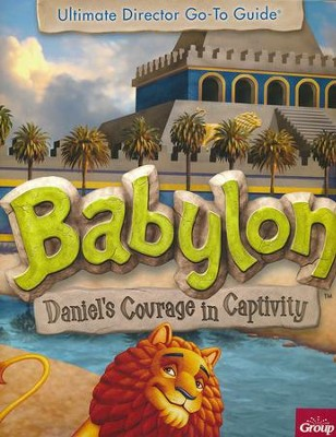 Babylon: Ultimate Director Go-To Guide &#174  -