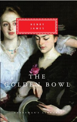 The Golden Bowl - eBook  -     By: Henry James