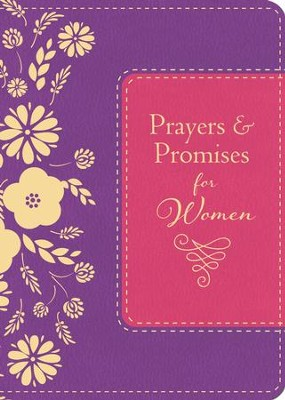 Prayers and Promises for Women - eBook  -     By: Toni Sortor