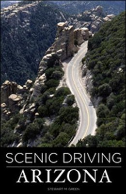 Scenic Driving Arizona, 3rd  -