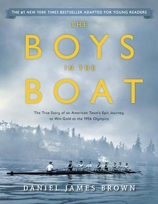 The Boys in the Boat - eBook  -     By: Daniel James Brown