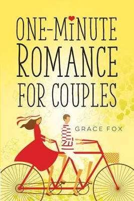 One-Minute Romance for Couples - eBook  -     By: Grace Fox