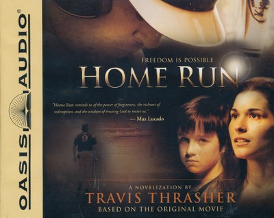 Home Run: A Novel Unabridged Audiobook on CD  -     By: Travis Thrasher