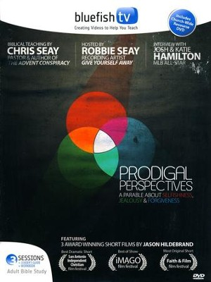 Prodigal Perspectives Church Kit  -     By: Chris Seay