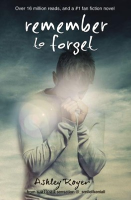 Remember to Forget, Paperback  -     By: Ashley Royer