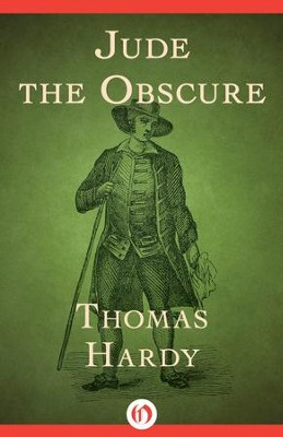Jude the Obscure - eBook  -     By: Thomas Hardy