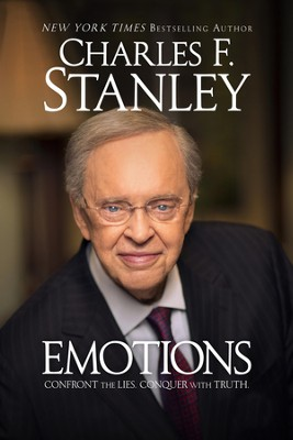 Emotions: Confront the Lies. Conquer with Truth.   -     By: Charles F. Stanley