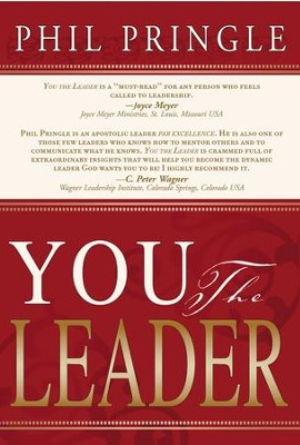 You The Leader - eBook  -     By: Phil Pringle