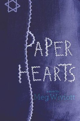 Paper Hearts - eBook  -     By: Meg Wiviott